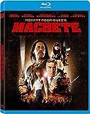 Machete [Edizione: Stati Uniti] [Italia] [Blu-ray]