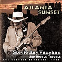 ATLANTA SUNSET by Stevie Ray Vaughan