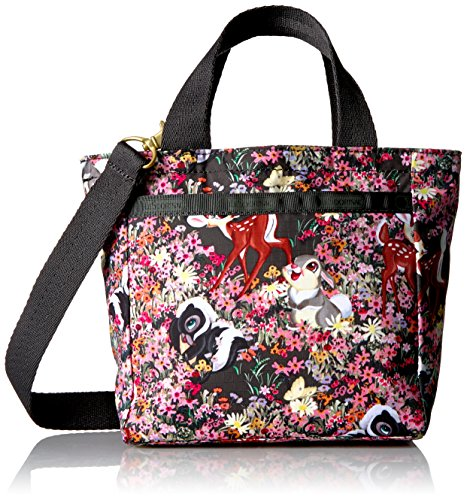 Bambi LeSportsac Cross-Body Tote