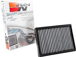 K&N VF1014 Cabin Air Filter