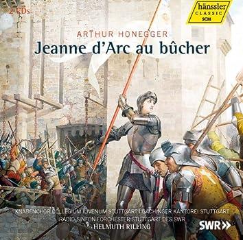 Honegger.: Jeanne d'Arc au bucher
