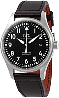 Pilot's Mark XVIII Automatic Black Dial Men's Watch IW327009