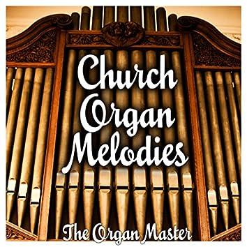 Church Organ Melodies