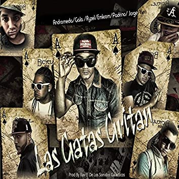 Las Gatas Gritan (feat. Ryzel) - Single
