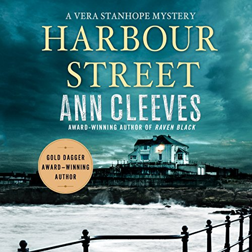 Harbour Street cover art