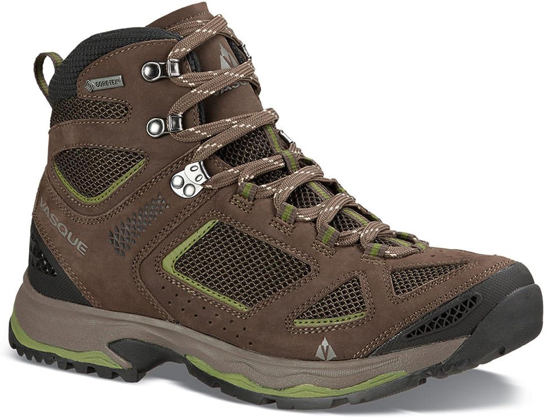 Vasque Men's Breeze III Gore-TEX Waterproof Hiking Boots