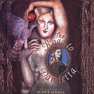 The Road to Damietta audiobook cover art