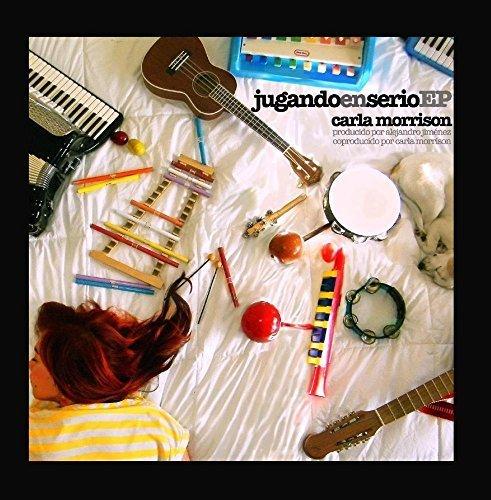 Jugando En Serio by Carla Morrison Musica/Cosmica Records