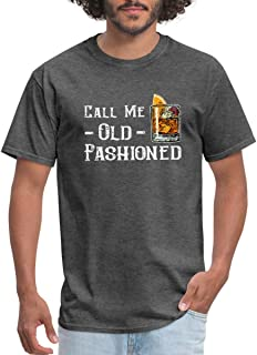 Call Me Old Fashioned Men's T-Shirt