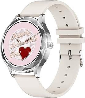DT86 Smart Horloge Vrouwen IP67 Waterdichte Hartslag Bloeddruk Monitor Fitness Tracker DIY Face Smartwatch PK DT88,C