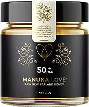 Manuka Love -100% RAW Handcrafted New Zealand Manuka Honey Certified MGO 50+ 250G