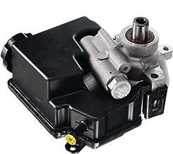 A-Premium Power Steering Pump with Reservoir for Chevrolet Impala Monte Carlo Pontiac Grand Prix Buick LaCrosse Allure