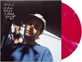 Salad Days Red & Pink Vinyl
