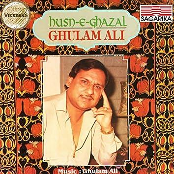Husn-E-Gazal