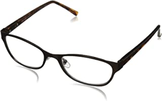 عینک چند کانونی مستطیلی زنانه Foster Grant Charlsie