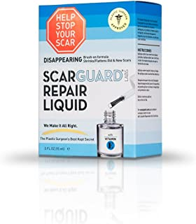 Scarguard Repair Liquid with Vitamin E 0.5 oz - Packaging may vary