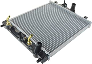 Radiator for Honda Del Sol Civic LX DX EX SI VTEC 1.5L 1.6L