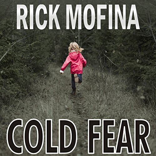 Cold Fear audiobook cover art
