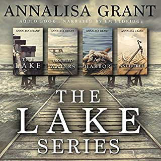 The Complete Lake Series cover art