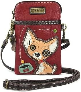 chihuahua handbag