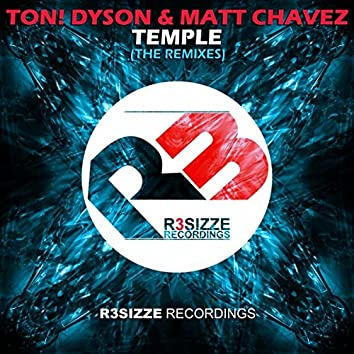 Temple (The Remixes)