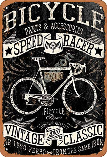 Henson Bicycle Parts and Accessories Speed Racer Cycology Bicycle Vintage and Classic...