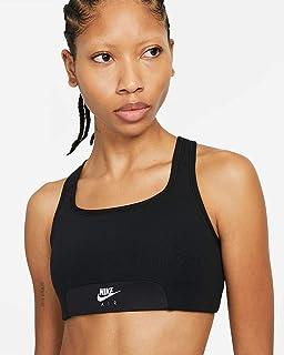 Nike Swoosh Air Bra Sports Bra Women, Womens, Training Bra, CZ7213-010