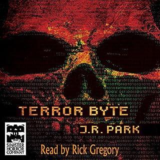 Terror Byte cover art