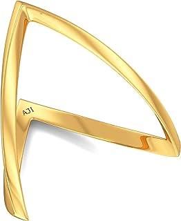 Joyalukkas Impress Collection 22k Gold Ring