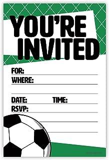ball party invitation