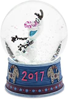 Best christmas snow globes 2017 Reviews