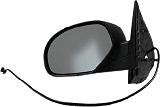 Dorman 955-1482 Driver Side Power Heated Replacement Side View Mirror