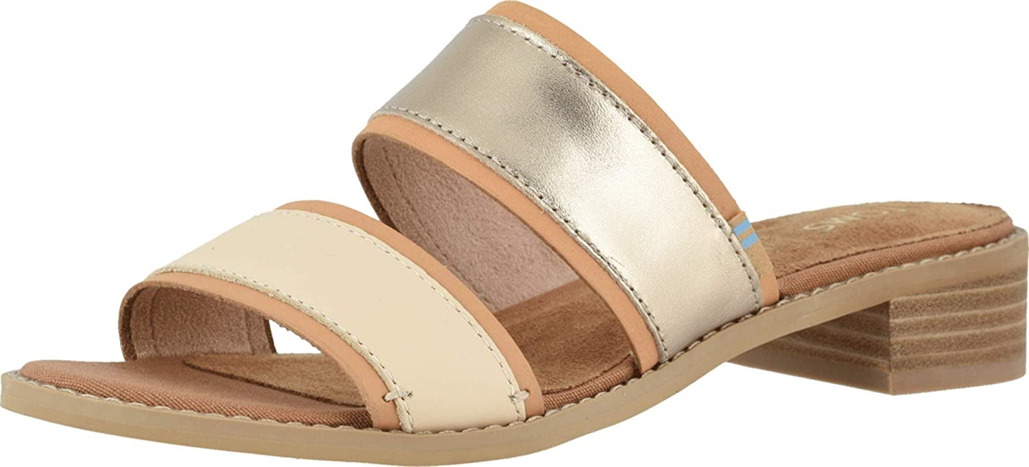 TOMS Women's Athletic Sandals Hiking