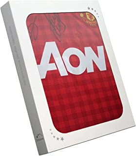 Best manchester united signed jersey 2013 Reviews