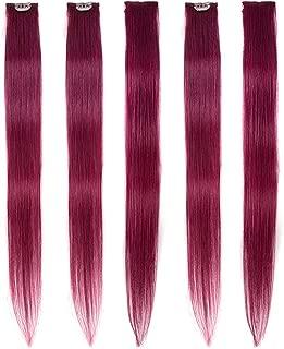 Best hair extensions real hair Reviews