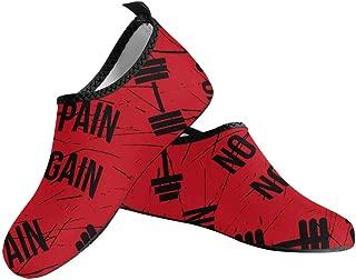 Best blood red aqua shoes Reviews