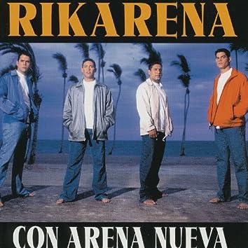 Con Arena Nueva