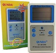 Universal Infrared TV Remote Control Decoder Tester