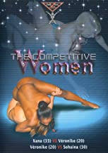 Real Topless Fighting: The Competitive Women of Wrestling
