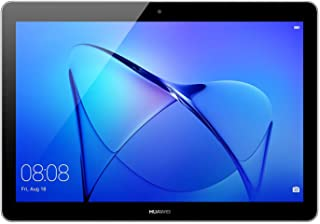 "Huawei AGS-L09 Mediapad T3 10 Tblet PC, 9,6"", Szary, (16 GB, 2 GB RAM, Android)"