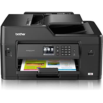 Brother MFCJ6530DWG1 - Impresora Color multifunción, Negro: Amazon.es: Informática