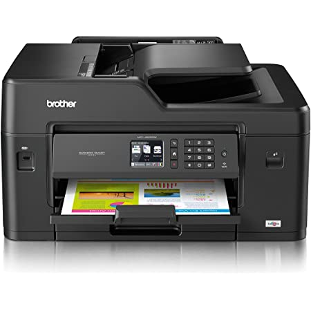 Brother MFCJ6530DWG1 - Impresora Color multifunción, Negro