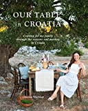 Our Table in Croatia: Cooking for my family through the seasons and markets in Croatia