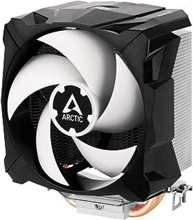 ARCTIC Freezer 7 X - Refrigerador CPU Compacto Multicompatib