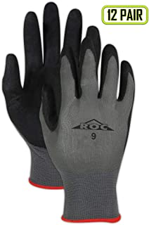 ansell monkey grip gloves