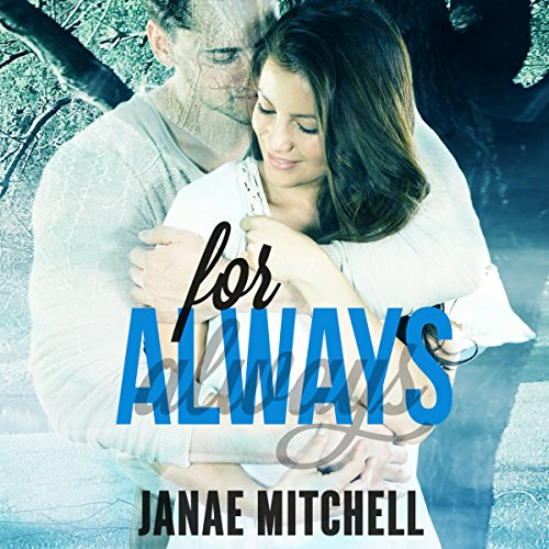 For Always audiobook cover art