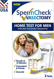 Best sperm check test cost Reviews