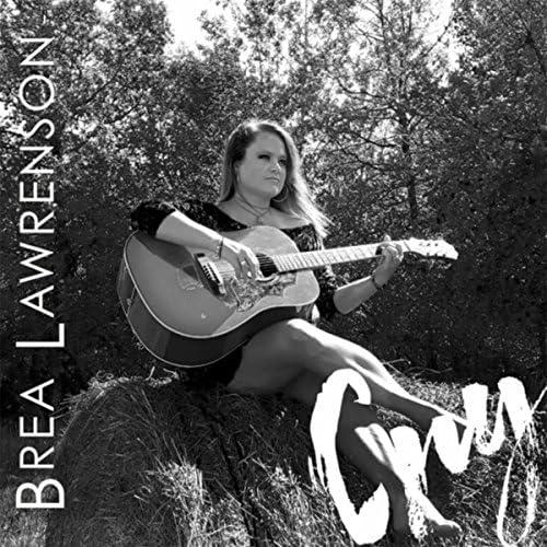 Brea Lawrenson