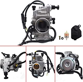 Autoparts Carburetor Carb Fit for Honda ATC250ES ATC250SX ATC 250 Big Red 1985 1986 1987 16100-HN5-M41