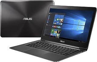 エイスース 13.3型ノートパソコン ASUS ZenBook UX305UA(ブラック) UX305UA-6200